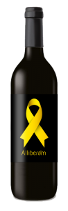 un vi negre solidari